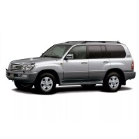Toyota LAND CRUISER 100 2005-2008