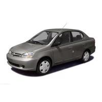 Toyota PLATZ 1999-2002