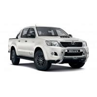 Toyota HILUX 2010-2015