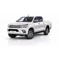 Toyota HILUX 2015-2019