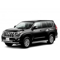 Toyota LAND CRUISER PRADO 2012-2017