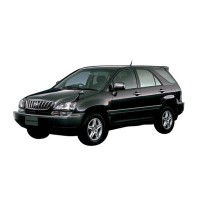 Toyota HARRIER 1997-2000