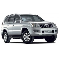 Toyota LAND CRUISER PRADO 2003-2009