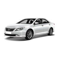Toyota CAMRY 2011-2015