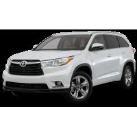 Toyota HIGHLANDER 2013-2016