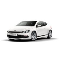 Volkswagen SCIROCCO 2009-2015