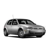 Volkswagen GOLF 1997-2005
