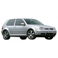 Volkswagen GOLF IV 1997-2005