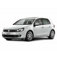 Volkswagen GOLF 2003-2012