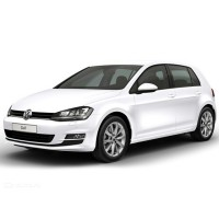 Volkswagen GOLF 2013-2016