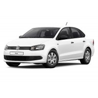 Volkswagen POLO SEDAN 2010-2015