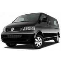 Volkswagen SHUTTLE 2003-2009