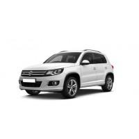Volkswagen TIGUAN 2008-2012