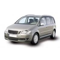 Volkswagen TOURAN 2007-2010