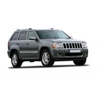 Jeep Grand Cherokee 2002-2004