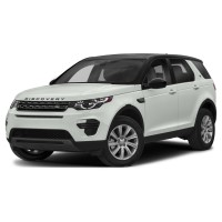 Land Rover Discovery Sport 2018-2020