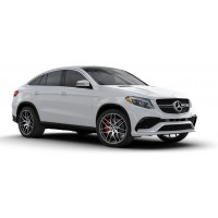 MERCEDES BENZ GLE-COUPE (W166) 2015-2019