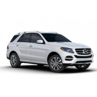 MERCEDES BENZ GLE- (W166) 2015-2019
