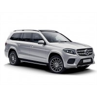 MERCEDES BENZ GLS (X166) 2015-2019