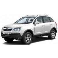 Opel Antara 2006-2012