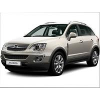 Opel Antara 2012-2015