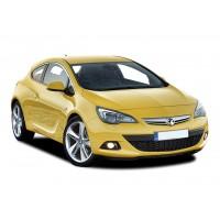 Opel Astra GTC 2012-2015