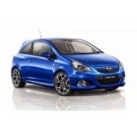 Opel Corsa 2011-2015