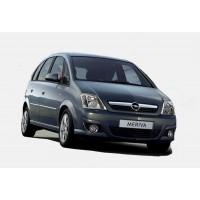 Opel Meriva 2003-2011