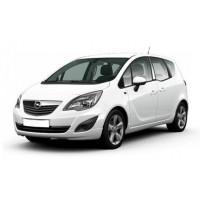 Opel Meriva 2011-2015