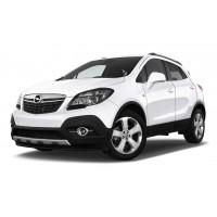 Opel Mokka 2012-2015
