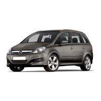 Opel Zafira Family 2005-2012