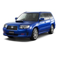 Subaru Forester 2002-2007