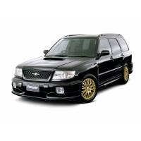 Subaru Forester 1997-2001