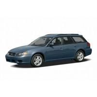 Subaru LEGACY 2003-2008