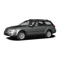 Subaru OUTBACK 2003-2008