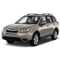 Subaru Forester 2012-2015