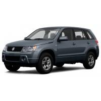 Suzuki Grand Vitara 2008-2012