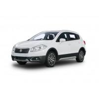 Suzuki Sx4 New 2013-2015
