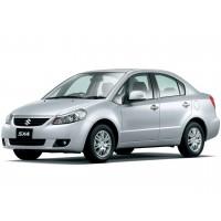 Suzuki Sx4 Sedan 2007-2013