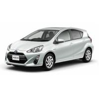 Toyota Aqua 2011-2020