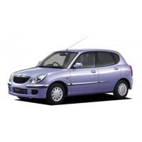 Toyota Duet 1998-2004