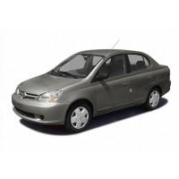 Toyota Echo 1999-2006