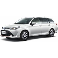 Toyota Corolla Fielder 2012-2020