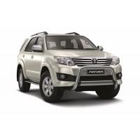 Toyota Fortuner 2004-2015