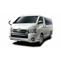 Toyota Hiace 2006-2017