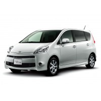 Toyota Passo Sette 2008-2012