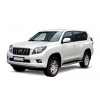 Toyota LAND CRUISER PRADO 2009-2012