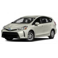 Toyota Prius Alpha 2011-2020