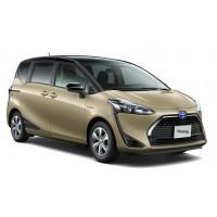 Toyota Sienta 2015-2020