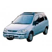 Toyota Corolla Spacio 1997-2001